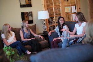 teen treatment programs for negative peer relationships