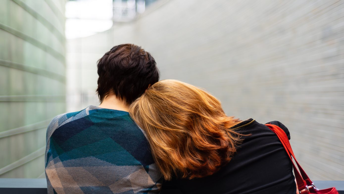effects of trauma in teens