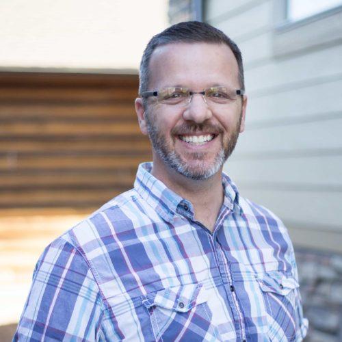 TJ Rowden, PhD, CMHC