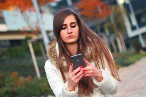 teen technology use