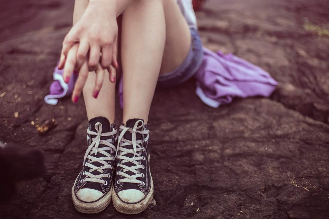 The Critical Components of PTSD Treatment for Girls