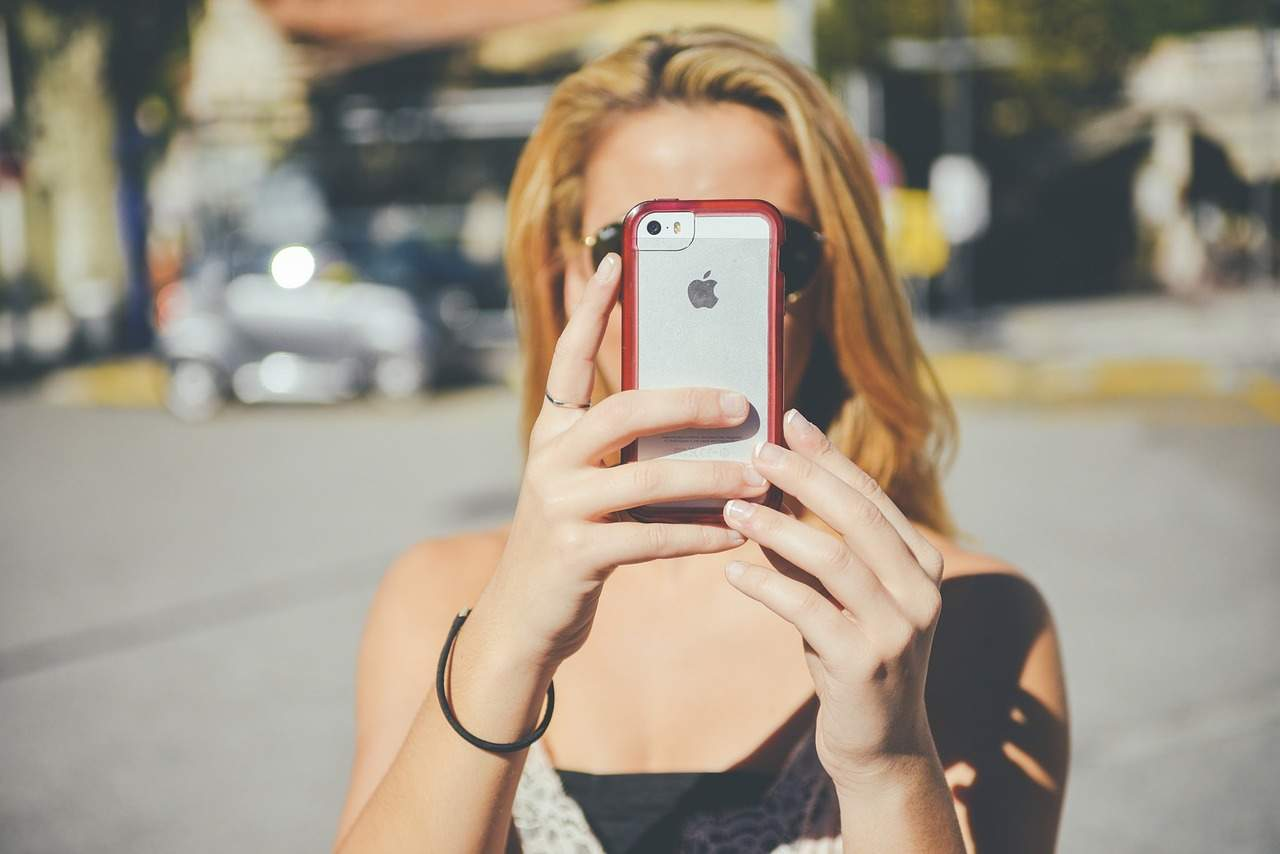 Why Instagram Could Be Worse for Your Daughter with Low Self Esteem