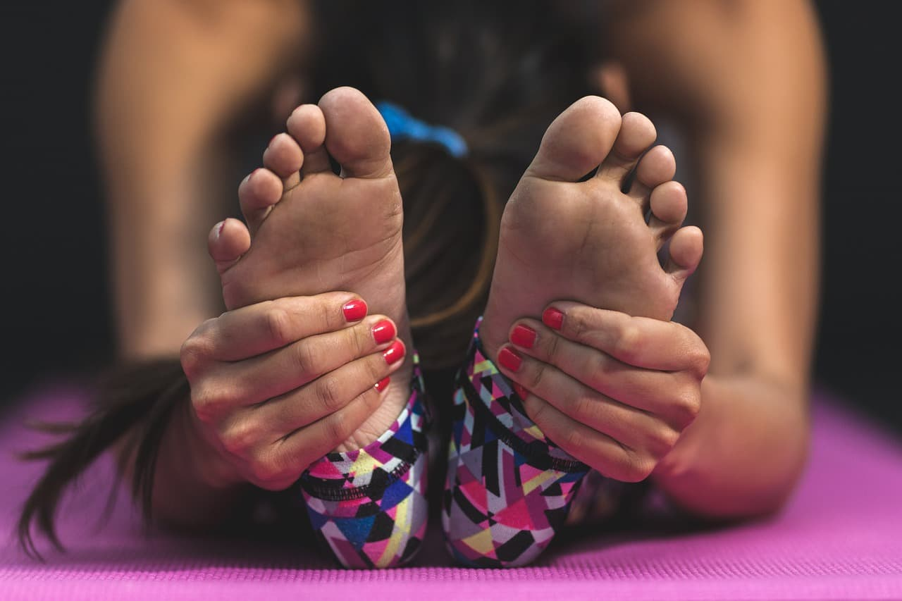 More Than Stretching Benefits Of Yoga Include Lowering Depression