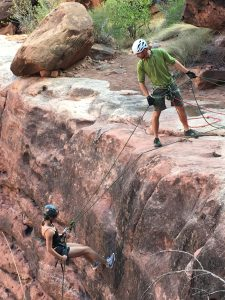 Father-Daughter Trip to Moab Brings Families Closer Together