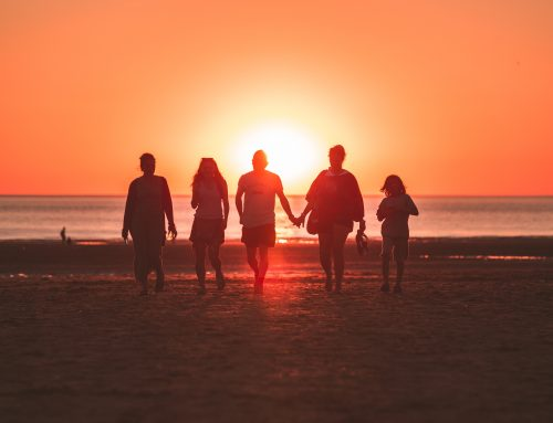 We are Family: Family Therapy for Teens with Depression