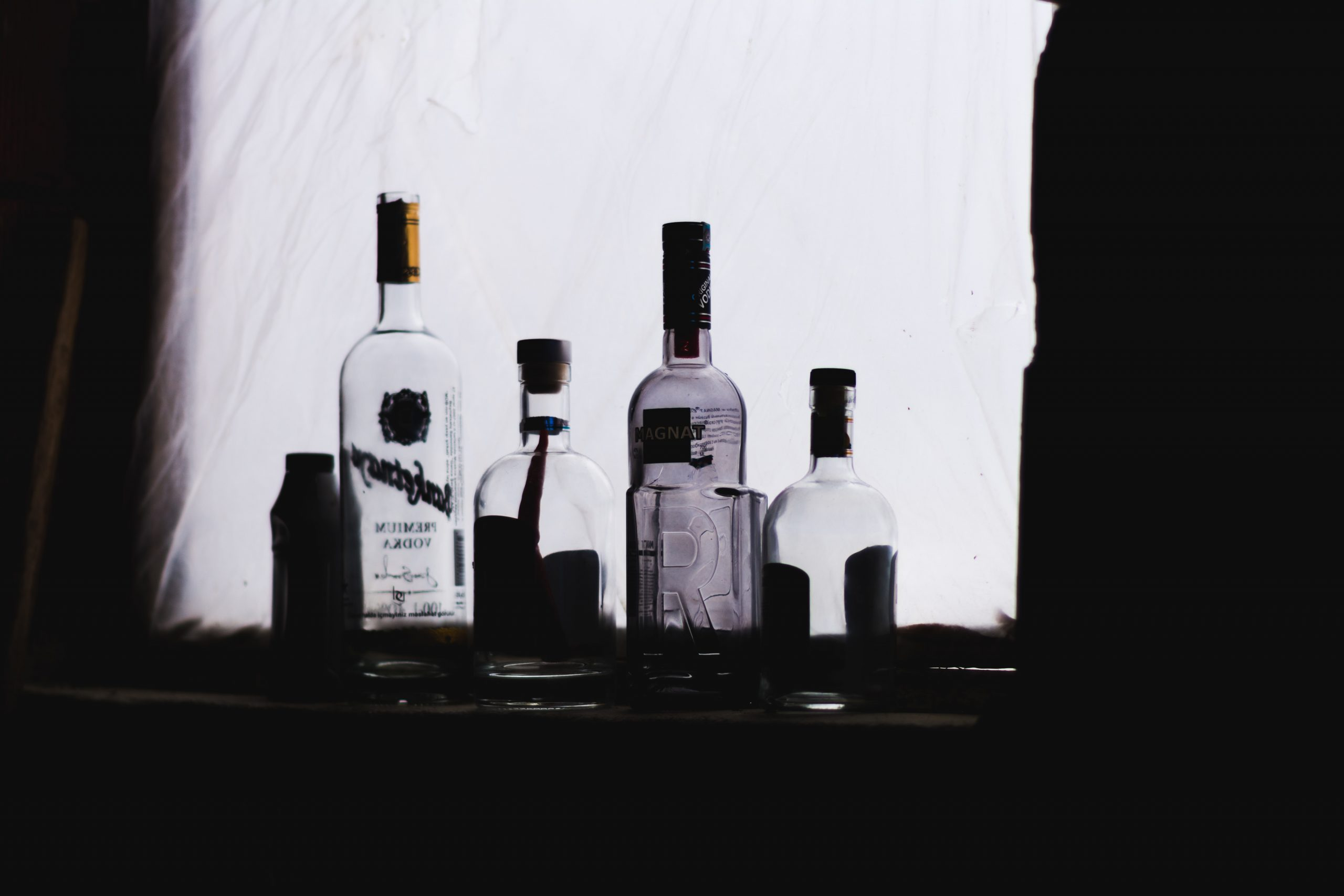 underage drinking and depression